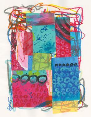 Experimental I by Courtney Prahl