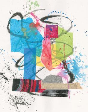 Experimental II by Courtney Prahl