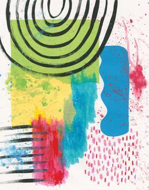 Experimental III by Courtney Prahl