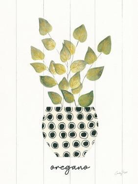 Herb Garden VIII by Courtney Prahl