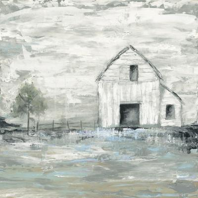 Iowa Barn II