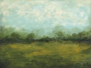 Meadows Edge by Courtney Prahl