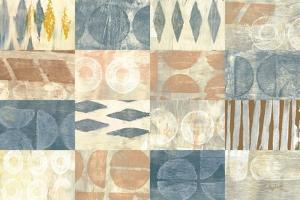 Neutral Blocks by Courtney Prahl