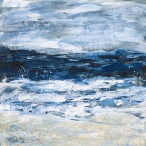 Seaside Escape II by Courtney Prahl