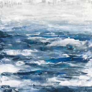 Seaside Escape III by Courtney Prahl