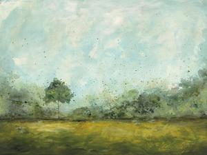Spring Walk by Courtney Prahl