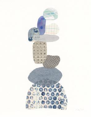 Whimsy I by Courtney Prahl