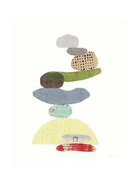 Whimsy IV by Courtney Prahl