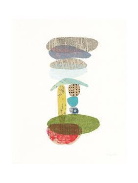 Whimsy V by Courtney Prahl