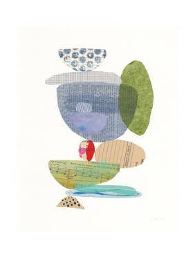 Whimsy VI by Courtney Prahl