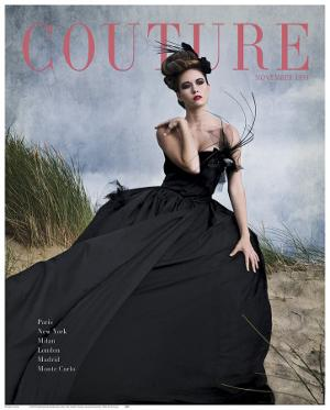 Couture, November 1959