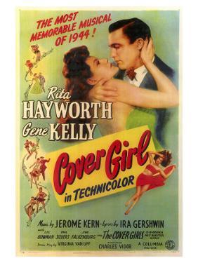 Cover Girl, 1944