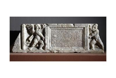 https://imgc.allpostersimages.com/img/posters/cover-of-marble-sarcophagus-with-cupids-supporting-banner-with-inscription_u-L-PRLN8A0.jpg?p=0