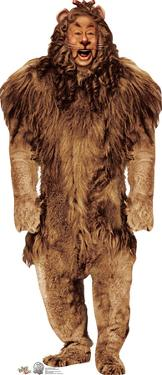 Cowardly Lion - The Wizard of Oz 75th Anniversery Lifesize Standup