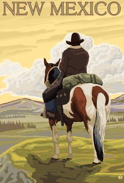 Cowboy - New Mexico