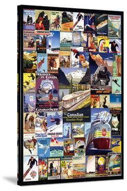 CP - Railroad Adventures