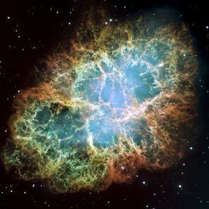 Crab Nebula (M1)
