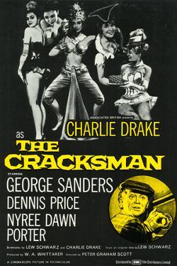 Cracksman (The)