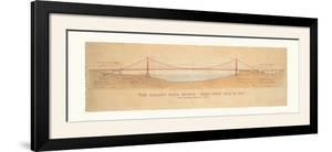 Golden Gate Bridge by Craig Holmes