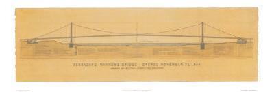 Verrazano Narrows Bridge by Craig Holmes