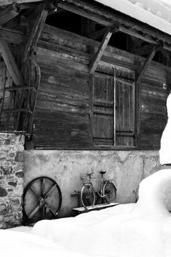 French Barn by Craig Howarth