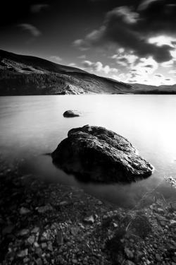 North Wales Lake by Craig Howarth