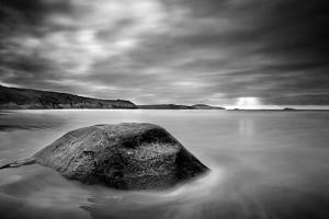 Whitesands Beach by Craig Howarth