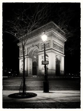 Arc De Triomphe by Craig Roberts