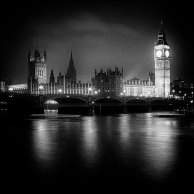 Buildings in London by Craig Roberts