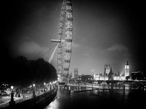 Buildings in London by Craig Roberts