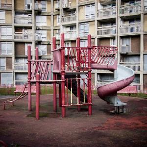 Housing Estate by Craig Roberts