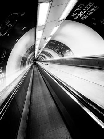 London Underground by Craig Roberts