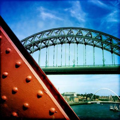 Metal Bridge by Craig Roberts