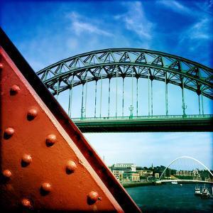 Metal Bridge by Craig Roberts