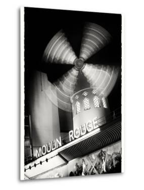 Moulin Rouge by Craig Roberts