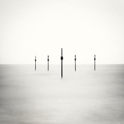 Posts, Shoreham, West Sussex by Craig Roberts