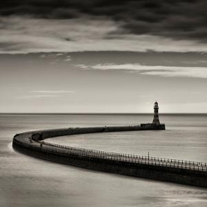 Roker Lighthouse by Craig Roberts
