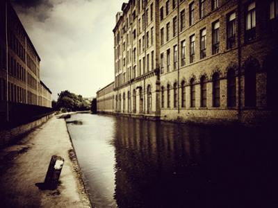 Saltaire Mill, West Yorkshire, Uk by Craig Roberts
