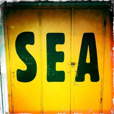 Sea by Craig Roberts