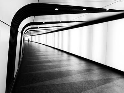 Underpass in London by Craig Roberts