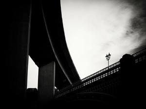 Urban Flyover by Craig Roberts