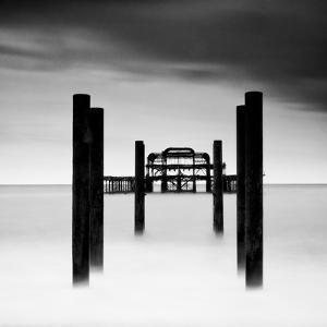 West Pier, Brighton, West Sussex by Craig Roberts