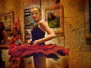 Ballet Guild by Craig Satterlee