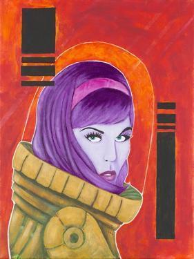 Astro-Anna I by Craig Snodgrass