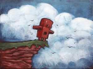 Flight by Craig Snodgrass