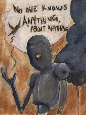 No One Knows by Craig Snodgrass