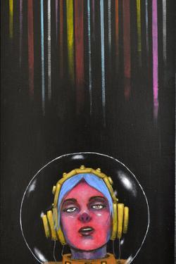 Starship-stella by Craig Snodgrass