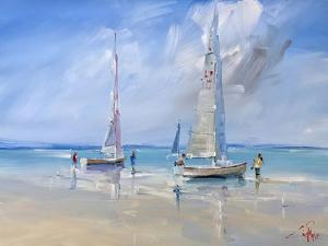 Aspendale Racers by Craig Trewin Penny