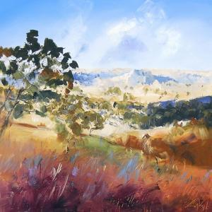 King Valley by Craig Trewin Penny