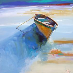 Low Tide 1 by Craig Trewin Penny